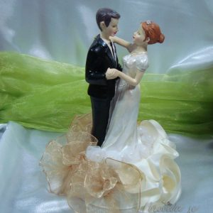 Poročni par