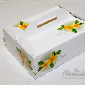 Škatla za pecivo