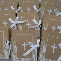 Vabila Škatlice Križ 1