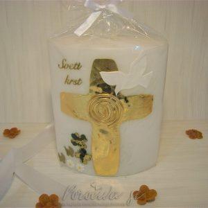 krstna sveča