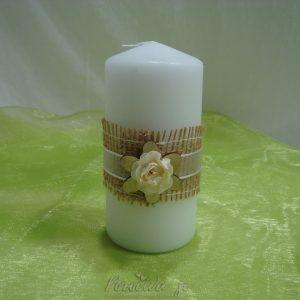 namizna sveča