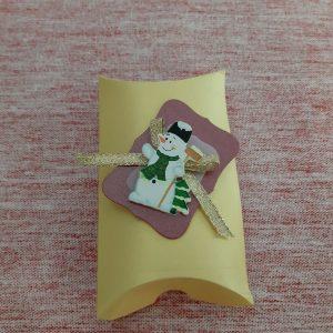 Škatlica za darilce