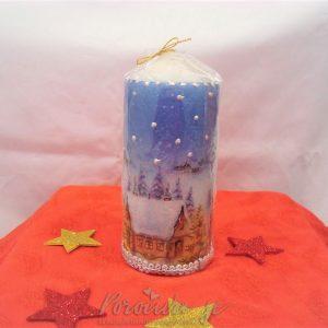 Božična sveča