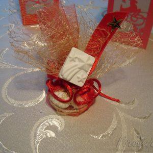 Božično novoletni konfet BNL-4