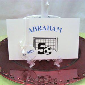 Vabila za Abrahama