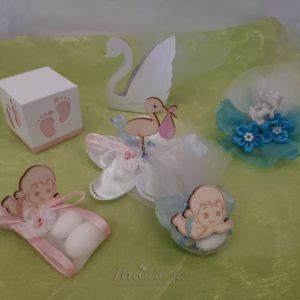 Krstni konfeti